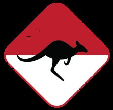Indo Kangaroo only
